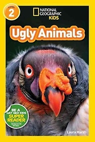 Ugly Animals (Paperback)