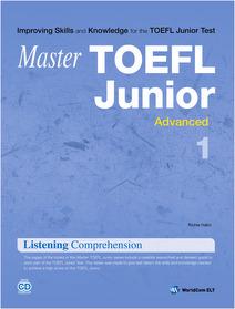 """<font title=""""Master TOEFL Junior Advanced 1 - Listening Comprehension"""">Master TOEFL Junior Advanced 1 - Listeni...</font>"""