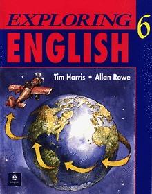 """<font title=""""Exploring English Level 6 : Student Book (Paperback)"""">Exploring English Level 6 : Student Book...</font>"""