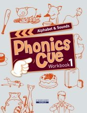 Phonics Cue 1 : Workbook (Paperback)
