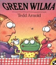 Green Wilma (Paperback)