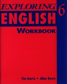 "<font title=""Exploring English Level 6 : Workbook (Paperback)"">Exploring English Level 6 : Workbook (Pa...</font>"