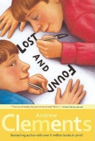 Lost and Found (Paperback/ Reprint Edition)