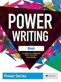파워 라이팅 베이직 Power Writing Basic
