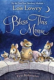 Bless This Mouse (Paperback)