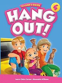 """<font title=""""Hang Out! 4: Teacher"""