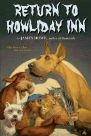Return to Howliday Inn (Paperback/ Reprint Edition)