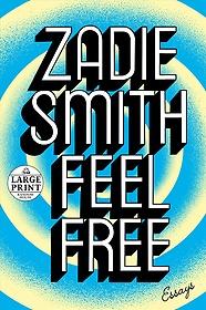 Feel Free (Paperback)