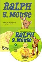 Ralph S. Mouse (Book + Audio CD:2)