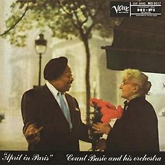Count Basie - April In Paris [180g LP, Back To Black]
