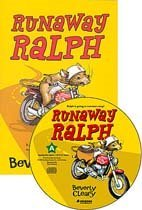 Runaway Ralph (Book + Audio CD:2)