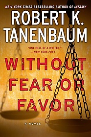 Without Fear or Favor (Hardcover)