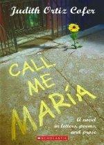 Call Me Maria (Paperback)
