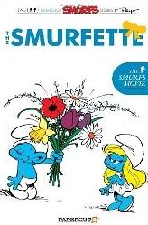 The Smurfs #4: The Smurfette (Paperback)
