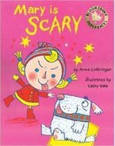 Mary Is Scary (Paperback)