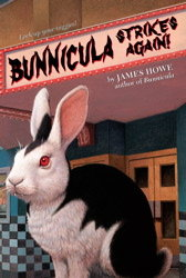Bunnicula Strikes Again! (Paperback)