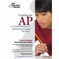 "<font title=""Cracking the AP U.S. Government & Politics Exam, 2008 Edition (College Test Prep) (Paperback)"">Cracking the AP U.S. Government & Politi...</font>"