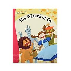 오즈의 마법사 The Wizard of Oz