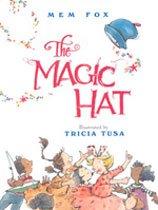 [노부영] The Magic Hat (Paperback + CD)