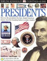 Presidents - DK Eyewitness Guides (Hardcover)
