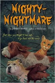 Nighty-Nightmare (Paperback)