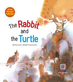 "<font title=""우리전래동화 영역본 - The Rabbit and the Turtle"">우리전래동화 영역본 - The Rabbit and the...</font>"