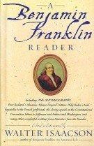 Benjamin Franklin Reader (Turtleback)
