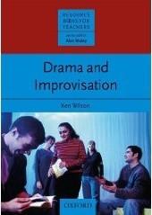 Drama and Improvisation (Paperback)