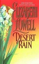 Desert Rain (Mass Market Paperback)