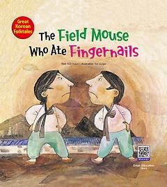 "<font title=""우리전래동화 영역본 - The Field Mouse who ate Fingernails"">우리전래동화 영역본 - The Field Mouse wh...</font>"