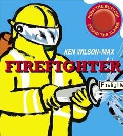 Firefighter (Hardcover)