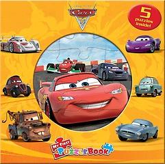 "<font title=""Disney/Pixar Cars My First Puzzle Book (Board Book)"">Disney/Pixar Cars My First Puzzle Book (...</font>"