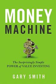 Money Machine (Hardcover)