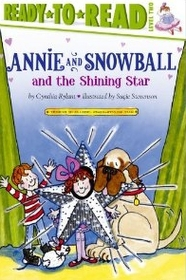 """<font title=""""Annie and Snowball and the Shining Star (Paperback)"""">Annie and Snowball and the Shining Star ...</font>"""