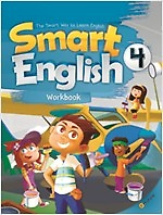 Smart English 4 - Work Book