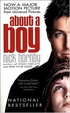 About a Boy (Paperback/ Movie Tie-in)