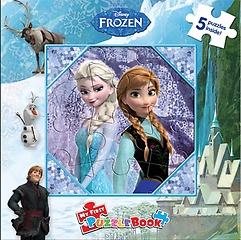 "<font title=""Disney Frozen My First Puzzle Book (Board Book)"">Disney Frozen My First Puzzle Book (Boar...</font>"