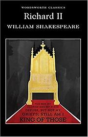 Richard II (Paperback)