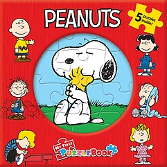 """<font title=""""Peanuts My First Puzzle Book (Board Book)"""">Peanuts My First Puzzle Book (Board Book...</font>"""
