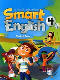 Smart English 4 - Student Book with CD