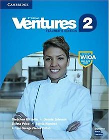 Ventures 3/e TE 2