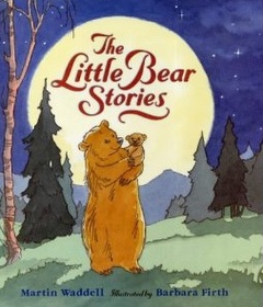 Little Bear Stories (Hardcover)