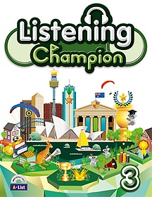 "<font title=""Listening Champion 3 (Student book+Workbook+MP3 CD)"">Listening Champion 3 (Student book+Workb...</font>"