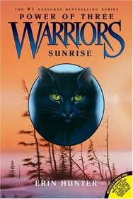"<font title=""Warriors, Power of Three #6 : Sunrise (Paperback)"">Warriors, Power of Three #6 : Sunrise (P...</font>"