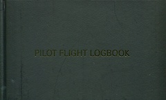 조종사 로그북 - PILOT FLIGHT LOGBOOK