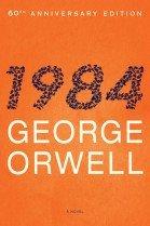 1984 (Prebind / Reprint Edition)