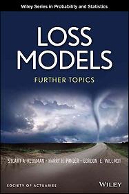 Loss Models (Hardcover)