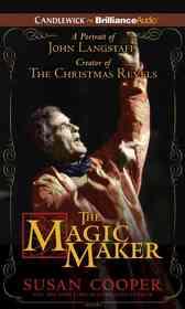 The Magic Maker (CD)