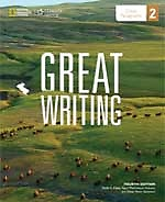 """<font title=""""Great Writing 2 : Student book (Paperback/ 4th Ed.)"""">Great Writing 2 : Student book (Paperbac...</font>"""
