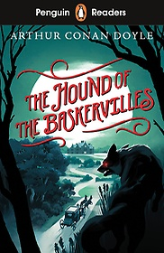"""<font title=""""Penguin Readers Starter Level: The Hound of the Baskervilles (Paperback)"""">Penguin Readers Starter Level: The Hound...</font>"""